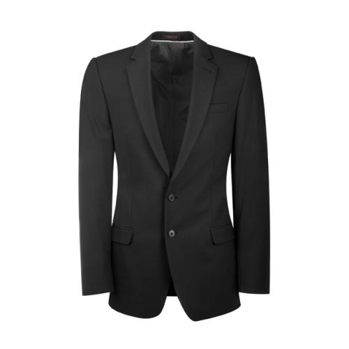 Herren-Sakko Slim Fit Premium