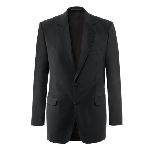 Herren-Sakko Comfort Fit Premium