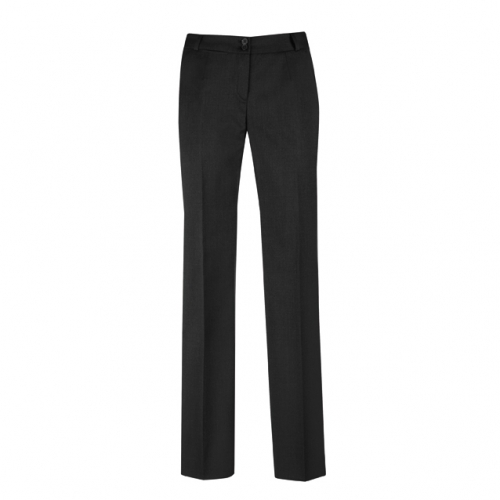 Damen-Hose Comfort Fit Basic