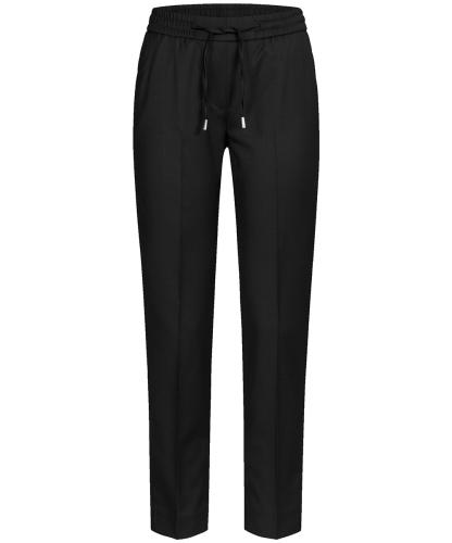Damen-Joggpants Regular Fit