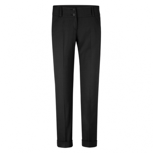 Damen-Hose Slim Fit Premium