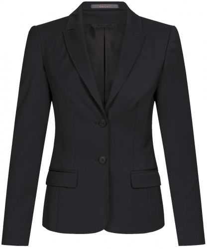 Damen-Blazer Regular Fit
