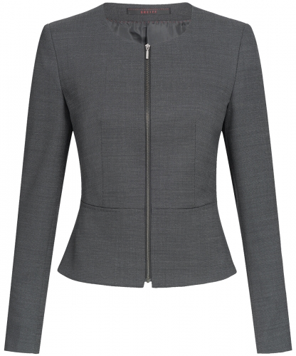 Damen-Blazer Slim Fit