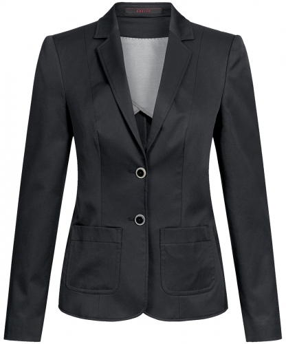 Damen-Blazer Regular Fit Casual