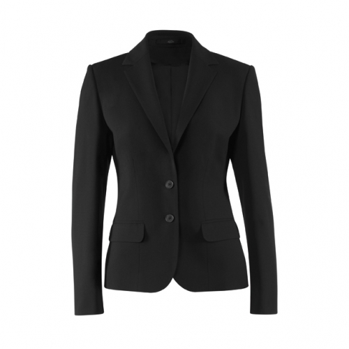 Damen-Blazer Comfort Fit Premium