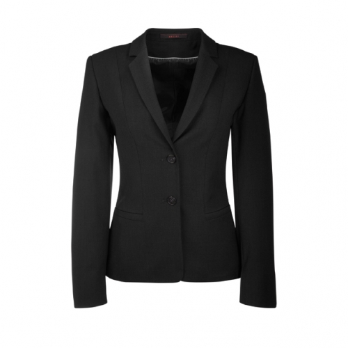 Damen-Blazer Regular Fit Premium