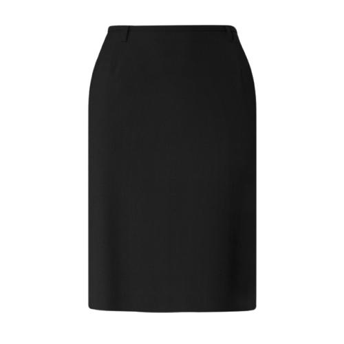 Damen-Stiftrock Regular Fit Premium