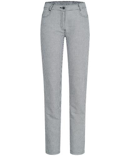 Damen-Hose 5 Pocket Regular Fit