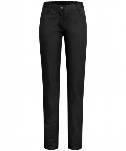 Damen-Hose 5 Pocket Regular Fit