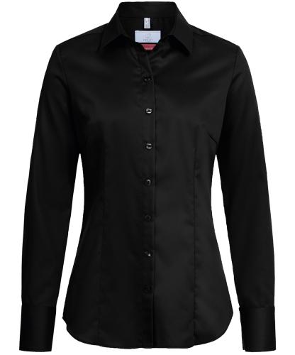 Damen-Bluse 1/1 Regular Fit Premium