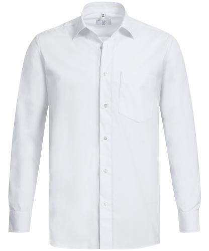 Herren-Hemd 1/1 Comfort Fit Basic
