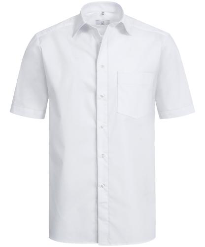 Herren-Hemd 1/2 Comfort Fit Basic