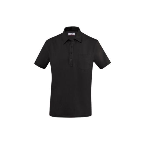 Herren-Poloshirt Regular Fit