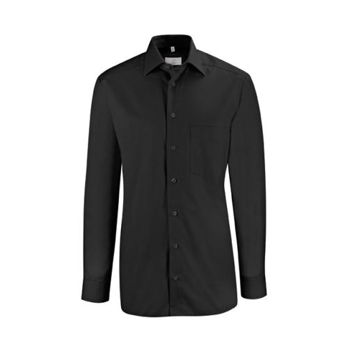 Herren-Hemd 1/1 Regular Fit Basic