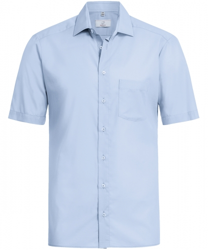 Herren-Hemd 1/2 Regular Fit Basic