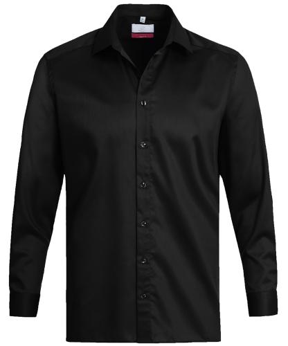Herren-Hemd 1/1 Regular Fit Premium
