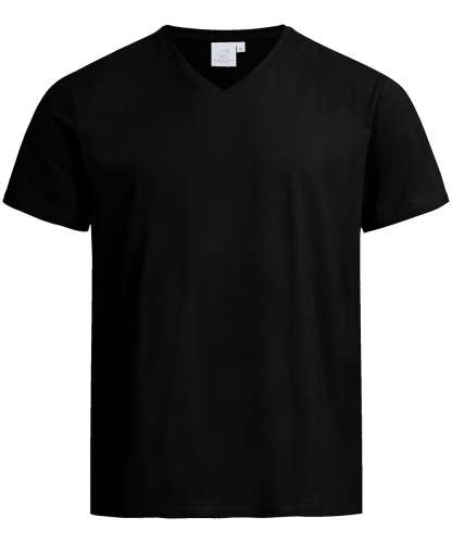H-Shirt V-Neck 1/2 Regular Fit