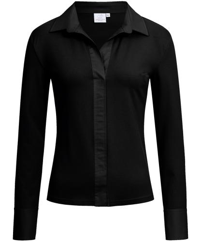 Damen Shirtbluse Regular Fit