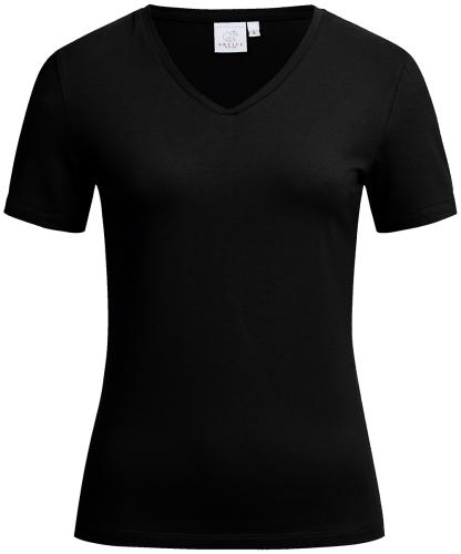 D-Shirt V-Neck 1/2 Regular Fit