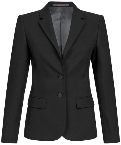 Damen-Blazer Regular Fit Service
